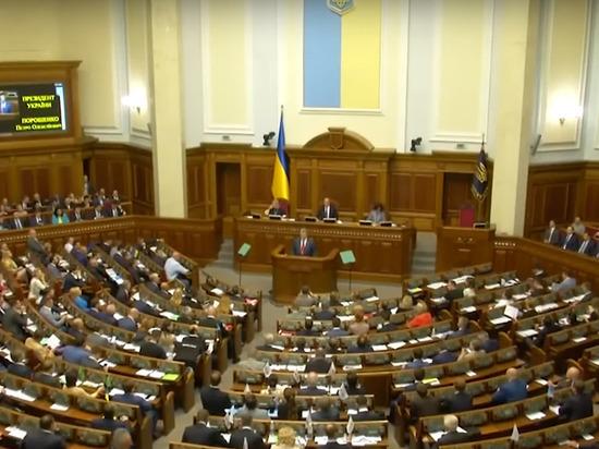 Выборы в Верховную раду стали рекордными по количеству пророссийских миллионеров