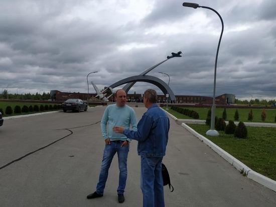 В Туле на Московском шоссе  добавят еще один светофор