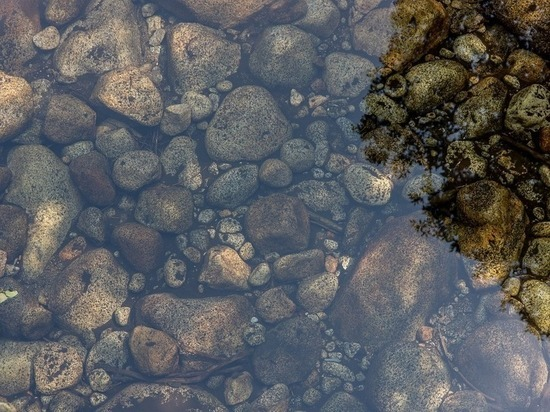 На Медвенском водозаборе Тулы уложено свыше 1, 3 тысячи метров труб