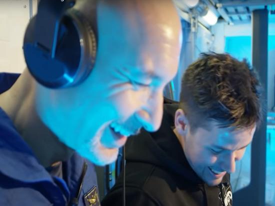 Итальянский астронавт собрался сыграть диджей-сет из космоса