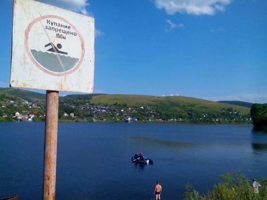 В Челябинской области мужчина утонул, отметив День металлурга