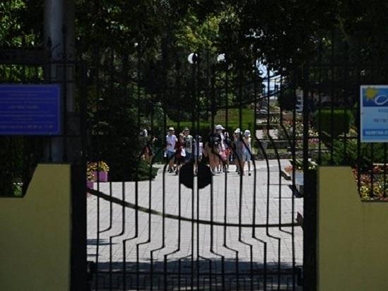 Детей из Татарстана, отравившихся в ДОЛ «Лучистый», отправят по домам