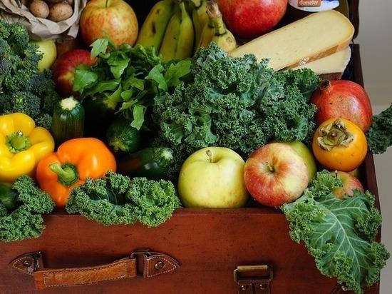 Кому вредно есть овощи, рассказала гастроэнтеролог