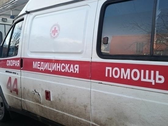 В Кемерове девушка пострадала из-за курения