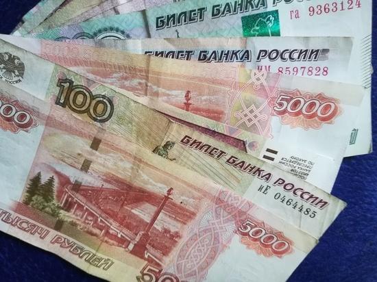 В Оренбургском районе мужчина код набрал, деньги потерял