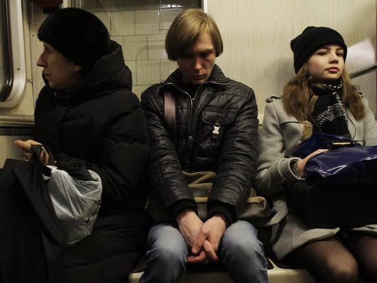 В метро обнаружили ущемление прав мужчин