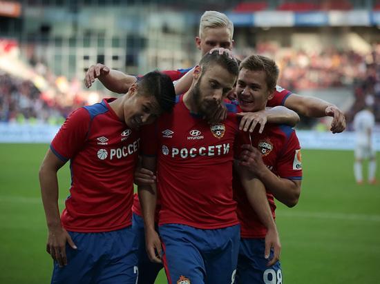 Армейцы победили на своей арене благодаря голам Влашича и Сигурдссона и реакции Акинфеева