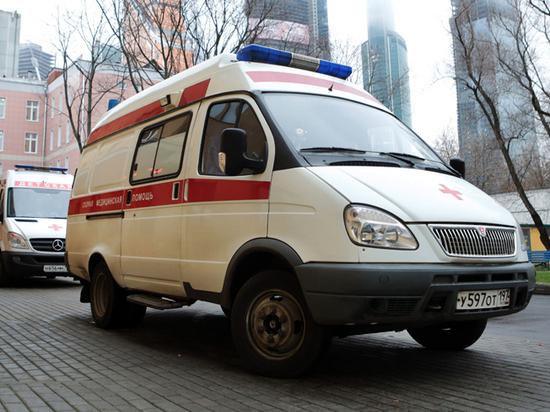 В московской больнице от бешенства скончался 17-летний подросток