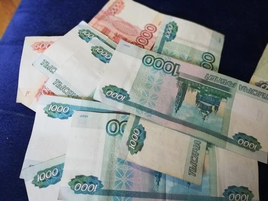 Кража в Оренбурге: предприятие потеряло 29 тысяч рублей