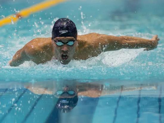 Российские пловцы завоевали серебро в эстафете вольным стилем на ЧМ-2019
