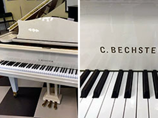 Уникальные рояль и пианино, изъятые у экс-министра, передали в музей