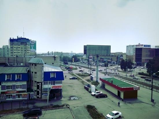 Барнаул и Томск затянуло странным смогом