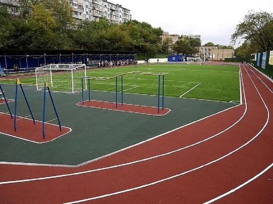 В Курске может появиться футбольный манеж