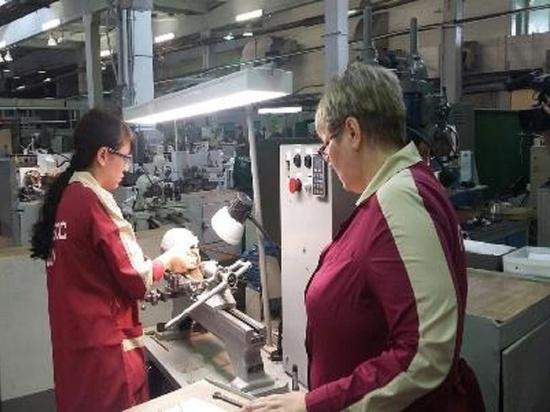 Тамбовским предприятиям помогут повысить производительность труда