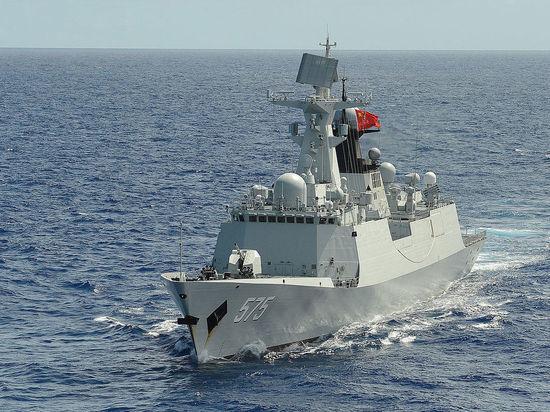 СМИ: Камбоджа предоставила Китаю военную базу в Сиамском заливе