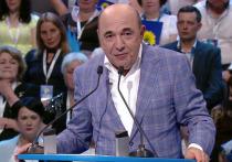 Депутат Рады Рабинович: украинцев ждет очень плохое будущее