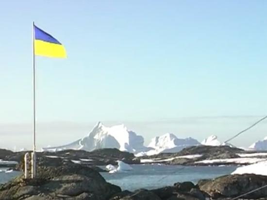 В Антарктиде на выборах в Раду победила партия Вакарчука
