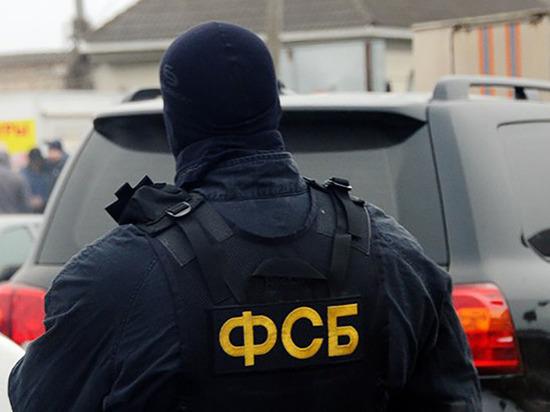 Сотрудника МЧС задержала ФСБ на планёрке в администрации Читы