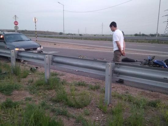 В Бурятии пострадавшего водителя мопеда не могут опознать