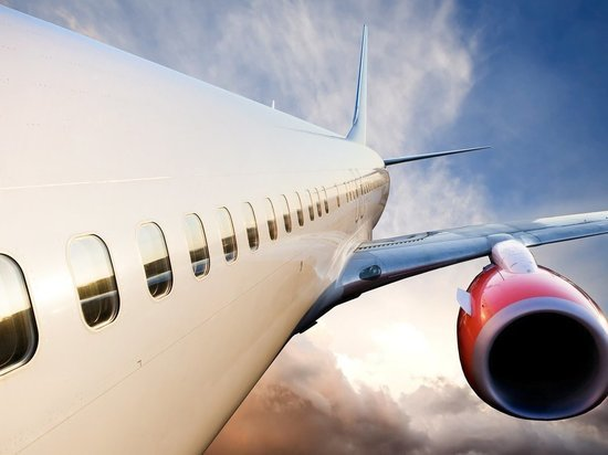 Туман помешал приземлиться в Братске самолёту из Москвы