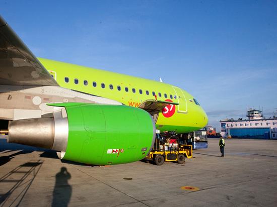 Спортсмена из Кузбасса не пустили на самолёт Москва – Новосибирск