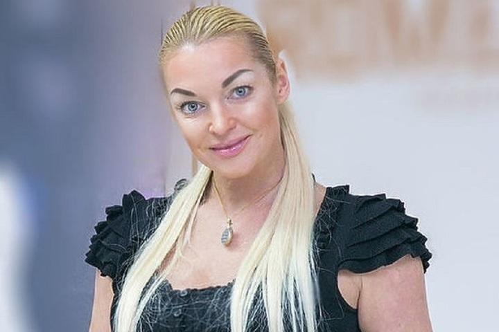 Волочкова отреагировала на сообщения о своей свадьбе