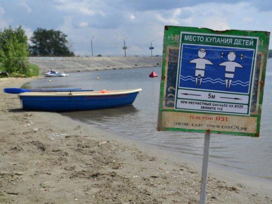 За эти выходные не зафиксировано происшествий на воде с южноуральцами