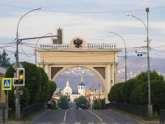 Улан-Удэ снова оказался среди российских городов с самым грязным воздухом