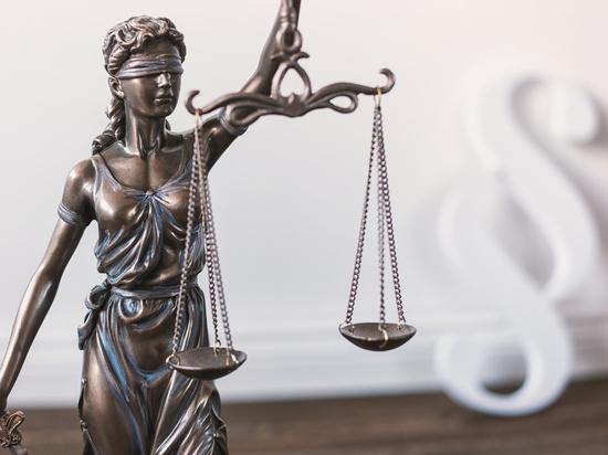 Липецкий адвокат осужден за желание стать миллионером