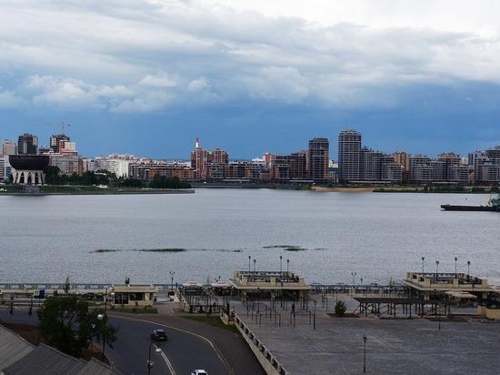 Казань примет в 2025 году ЧМ по водным видам спорта
