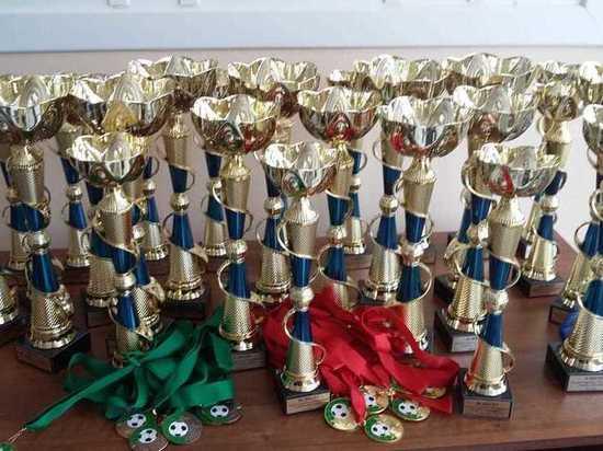 Масштабный турнир по мини-футболу прошел в Железноводске
