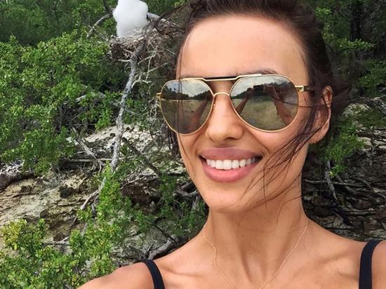 Мама певицы Леди Гаги защитила дочь от поклонников Ирины Шейк