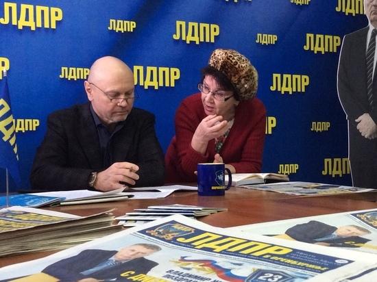 Депутат Госдумы помогает оренбуржцам добиться справедливости в полиции