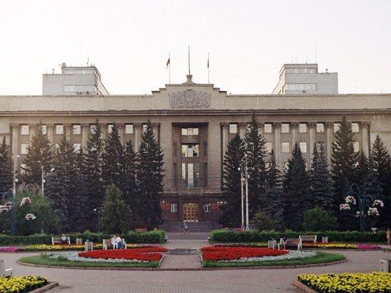 В Красноярском крае сменился главный по пожарной безопасности