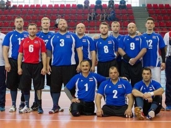 Волейболисты из Екатеринбурга выиграли Чемпионат Европы