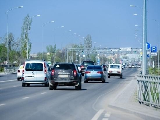 Стали известны подробности ДТП, парализовавшего движение в Волгограде