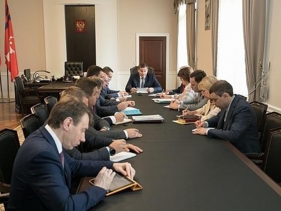 Андрей Бочаров включит предложения жителей в программу развития региона