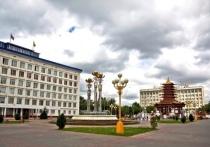 Сегодня в Калмыкию прибыли сразу два федеральных министра