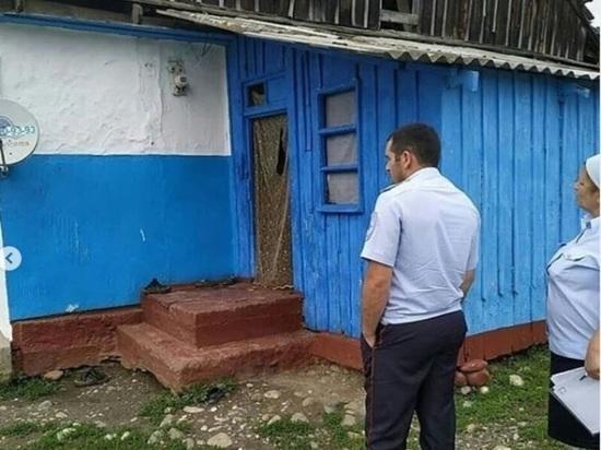 «Эффект Аиши»: в Сунже принялись выявлять факты жестокого обращения с детьми