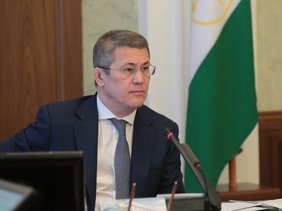 Хабиров: «Цель повышения производительности труда – избавить людей от ненужной работы»