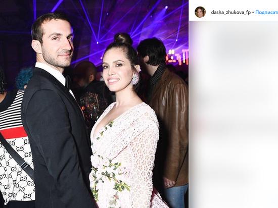 Стало известно о подготовке свадьбы Дарьи Жуковой и греческого миллиардера