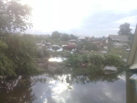 До 5 сентября в Приангарье составят список домов для капремонта в затопленных районах