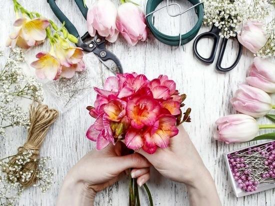 Всех желающих приглашают отметить День флориста в Серпуховском музее