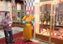 Калмыцкий музей истории буддизма стал победителем конкурса