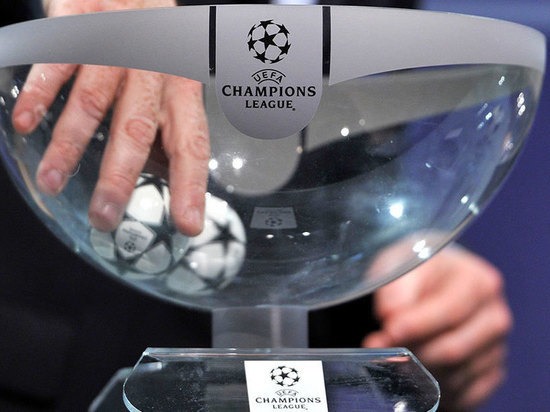 «Краснодар» сыграет с «Порту» в квалификации Лиги чемпионов