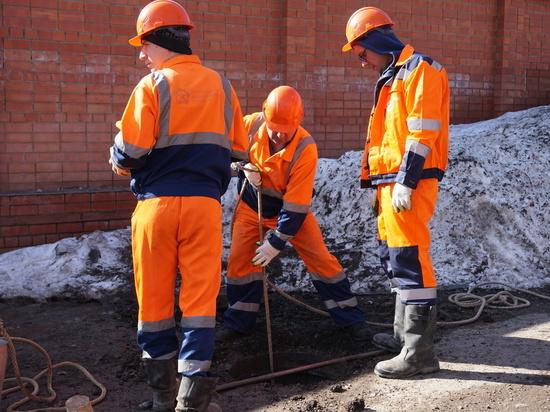 «КВС» взыскали 7,5 миллиона рублей за незаконные подключения к сетям