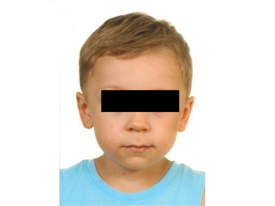 Тело пропавшего в Польше пятилетнего мальчика нашли благодаря ботинку