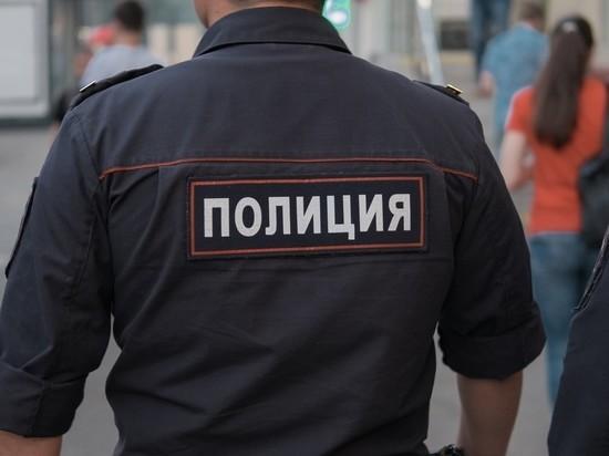 В Москве на концерте Metallica задержали мужчину в федеральном розыске