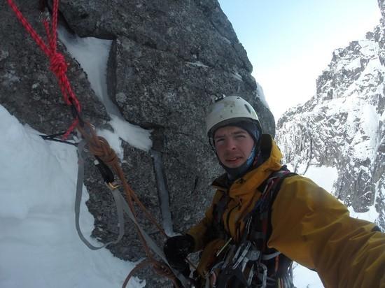 Спасатели нашли тела погибших альпинистов из Петербурга