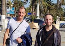 Задержанные в Ливии российские граждане подверглись пыткам в тюрьме